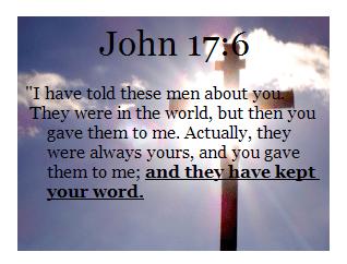 A True Disciple